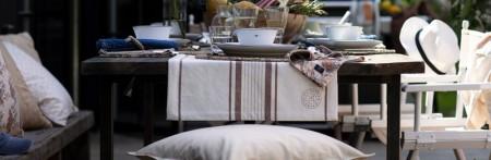 Duk og servietter