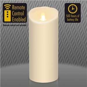 Luminara Indoor 8x23 ivory